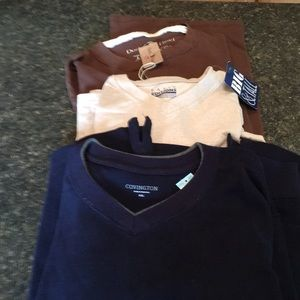 Men's XXL shirts